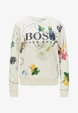 Sweatshirt - patterned