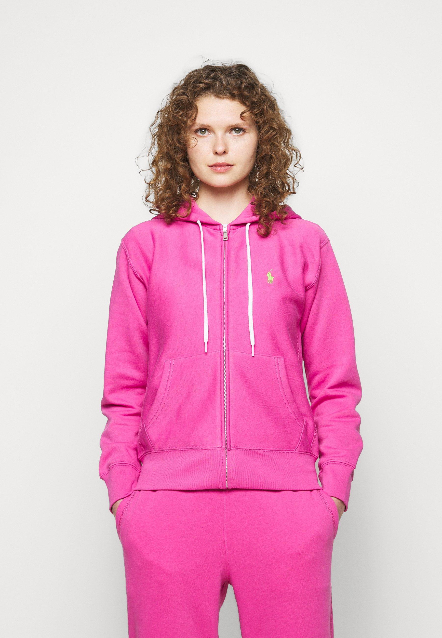 Women FEATHERWEIGHT - Zip-up sweatshirt