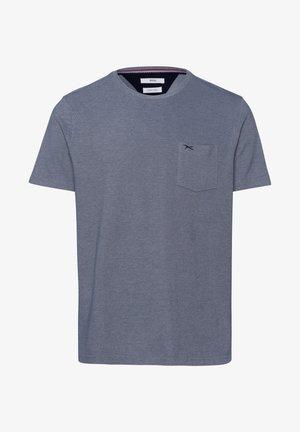STYLE TODD - T-shirt basique - ocean