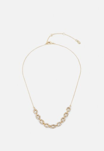 LINK FRONTAL - Necklace - gold-coloured