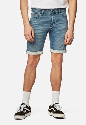 TIM - Denim shorts - mid sporty