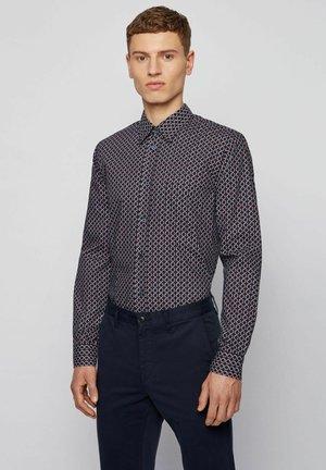 BANKS - Shirt - dark blue