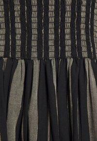 b.young - BYILSAK DRESS - Day dress - black mix - 2