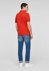 s.Oliver - Polo shirt - orange - 2