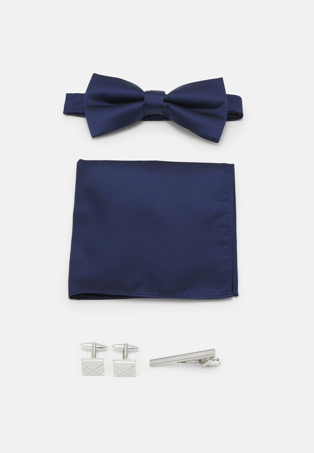 FLIEGE SET - Taskuliina - dark blue