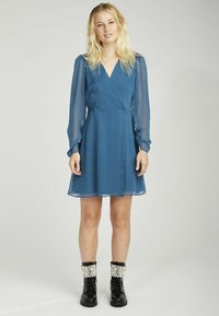 NAF NAF - Day dress - blue - 1