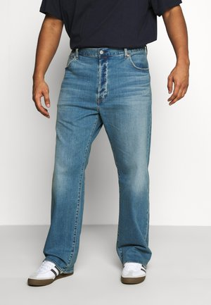 501® ORIGINAL - Jeans baggy - ironwood overt