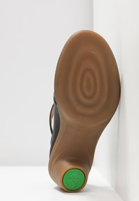 El Naturalista - AQUA - Classic heels - black - 6