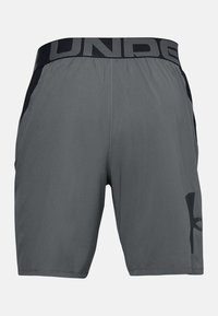 Under Armour - VANISH  - Sports shorts - pitch gray - 3
