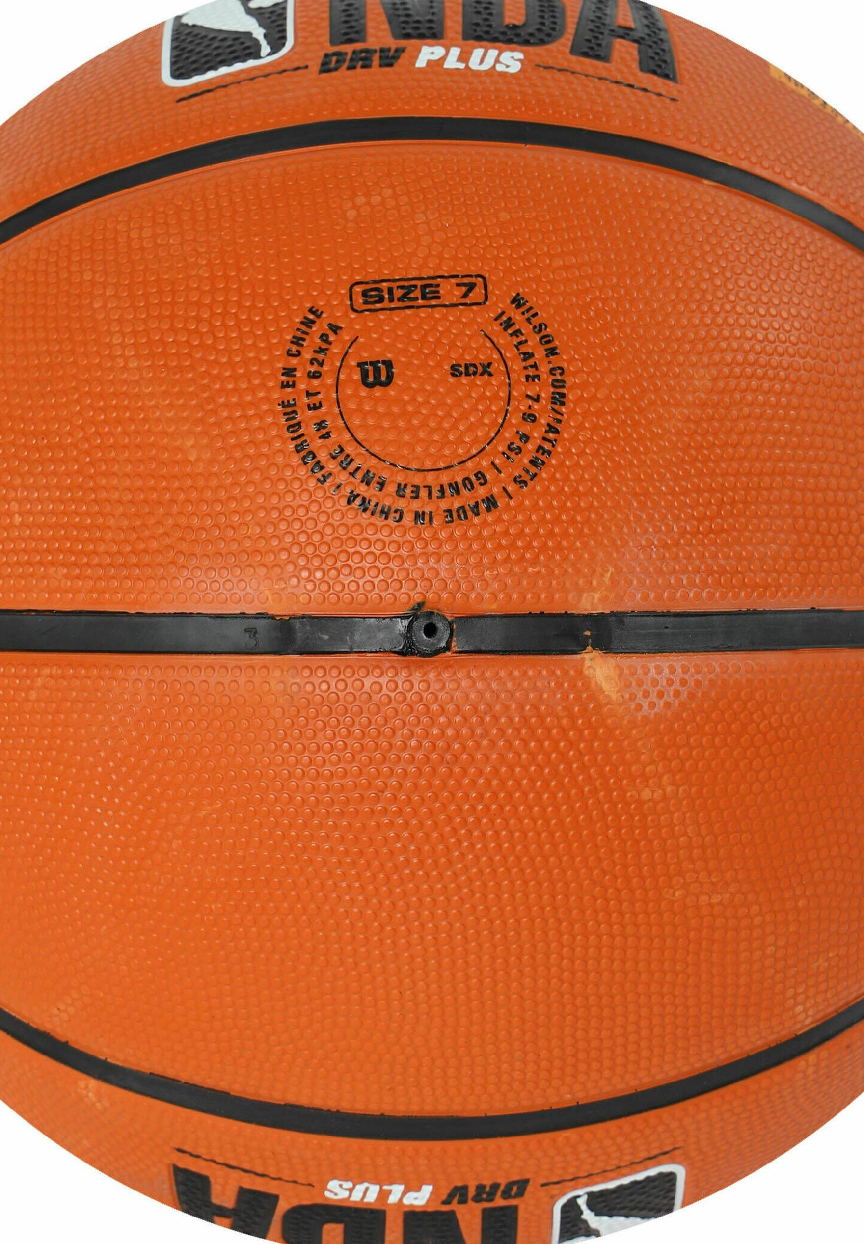 Herren NBA DRV PLUS - Basketball