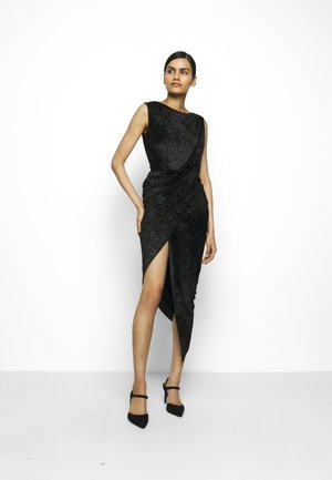 VIAN DRESS - Cocktail dress / Party dress - black