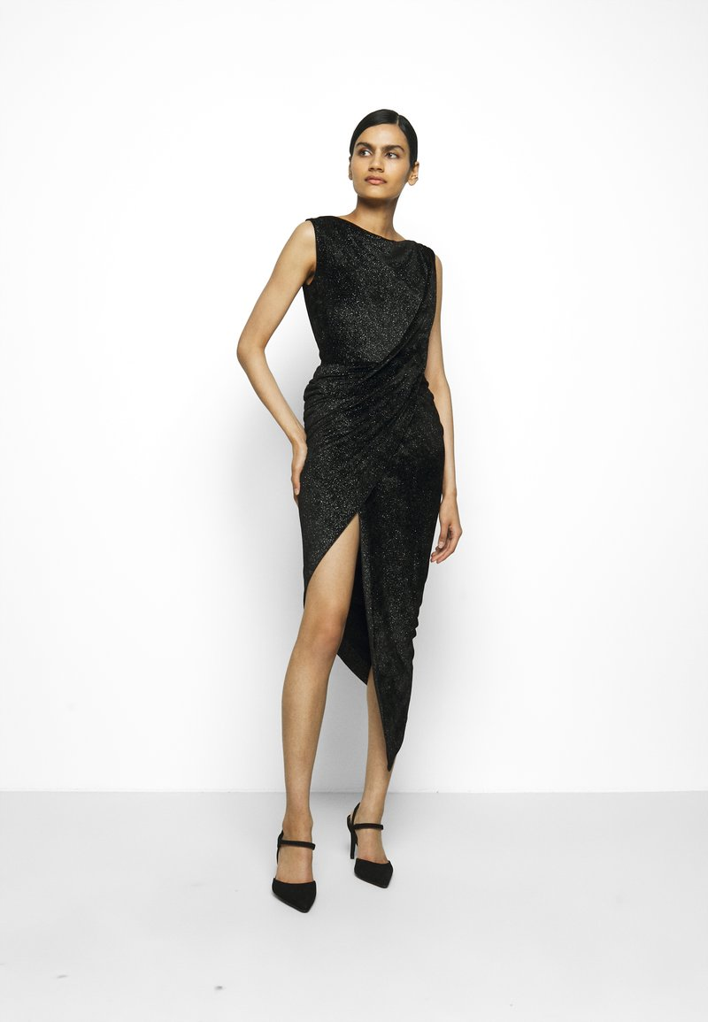 Vivienne Westwood - VIAN DRESS - Cocktail dress / Party dress - black