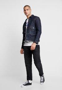 Replay - Denim jacket - dark blue - 1