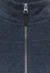 Icepeak - ALTOONA - Fleece jacket - dark blue - 5