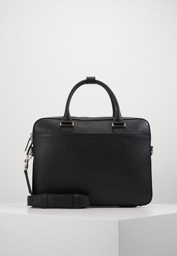 BOSUN - Briefcase - black