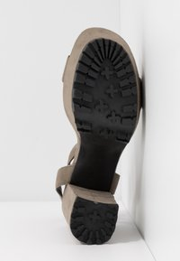 Even&Odd - High heeled sandals - oliv - 6