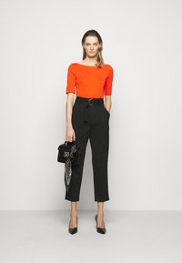 Lauren Ralph Lauren - Basic T-shirt - dusk orange - 1