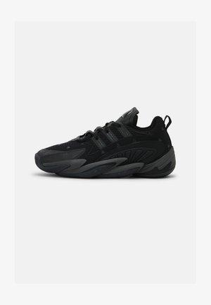 PW BYW 2.0 - Sneakers - coreblack