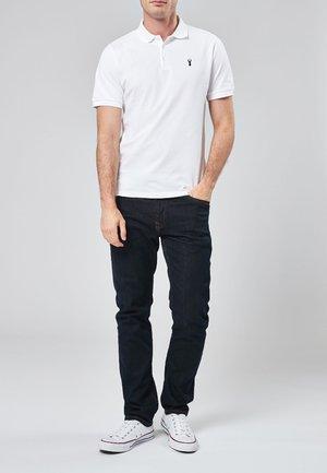 PIQUE  - Polo shirt - white