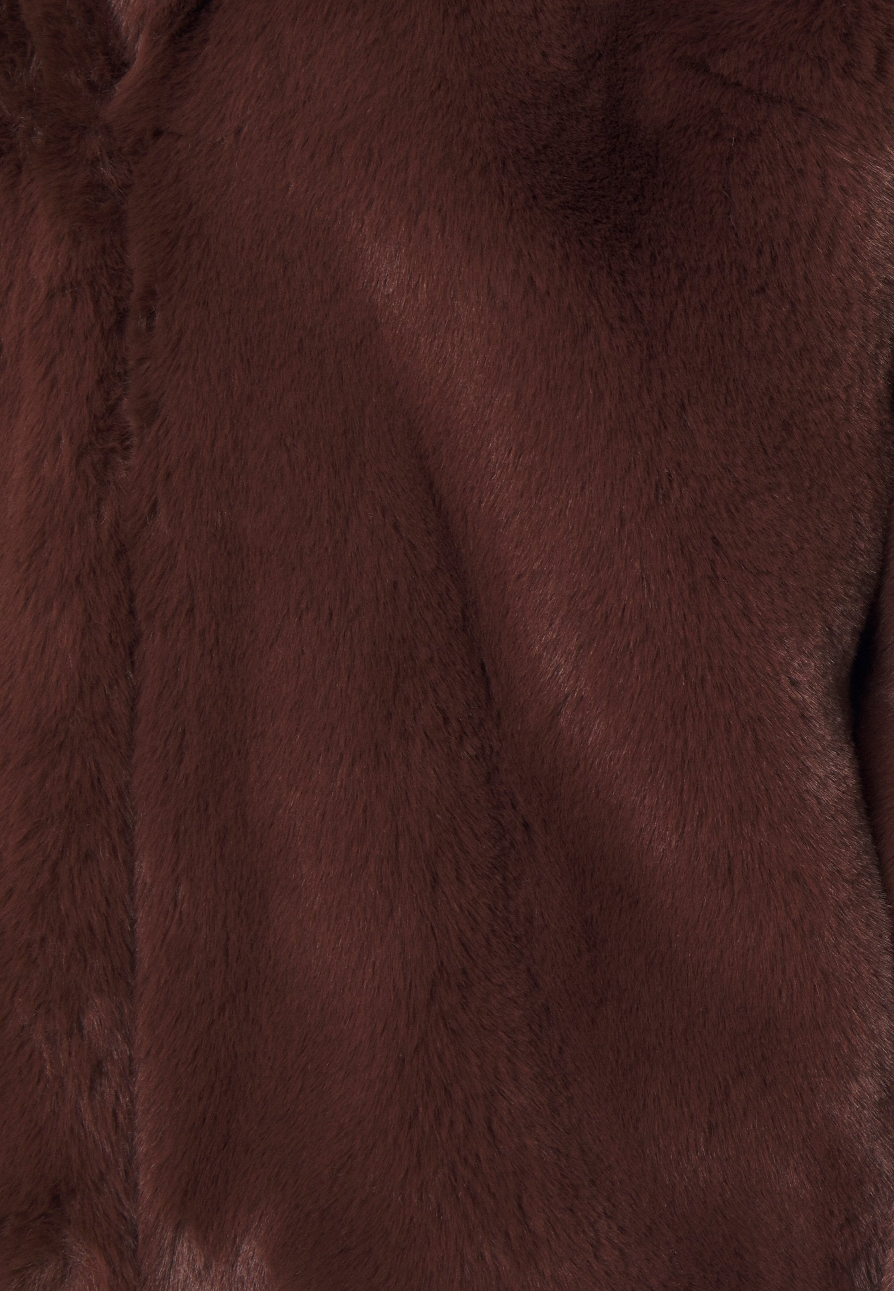 Missguided Übergangsjacke brown/braun