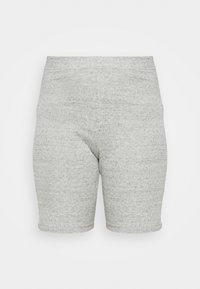 American Vintage - NOOBY - Shorts - gris chine - 3