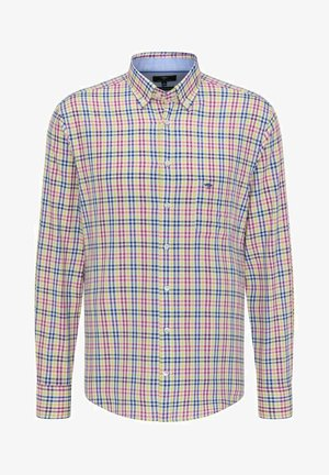 Shirt - thistle ultramarine