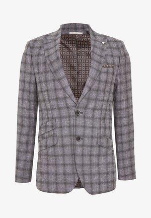 GRINDLE POW CHECK - Blazere - grey