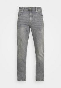 VEGAS - Slim fit jeans - denim grey