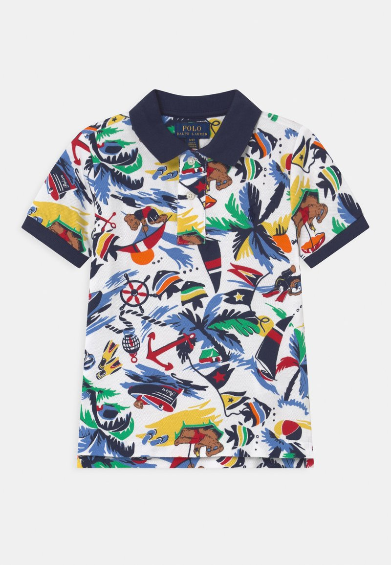 Polo Ralph Lauren - Polo shirt - multi-coloured