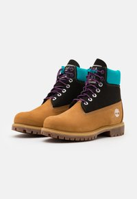 "Timberland - 6"" PREMIUM BOOT - Bottines à lacets - wheat - 1"