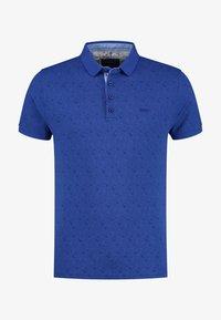 Gabbiano - Polo shirt - cobalt - 0