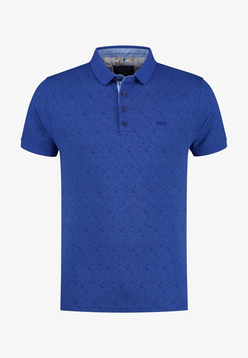 Gabbiano - Polo shirt - cobalt