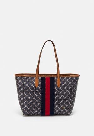 CORTINA DUE CARMEN SET - Handbag - nightblue