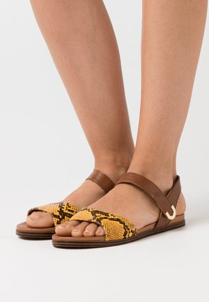 Sandalias - nut