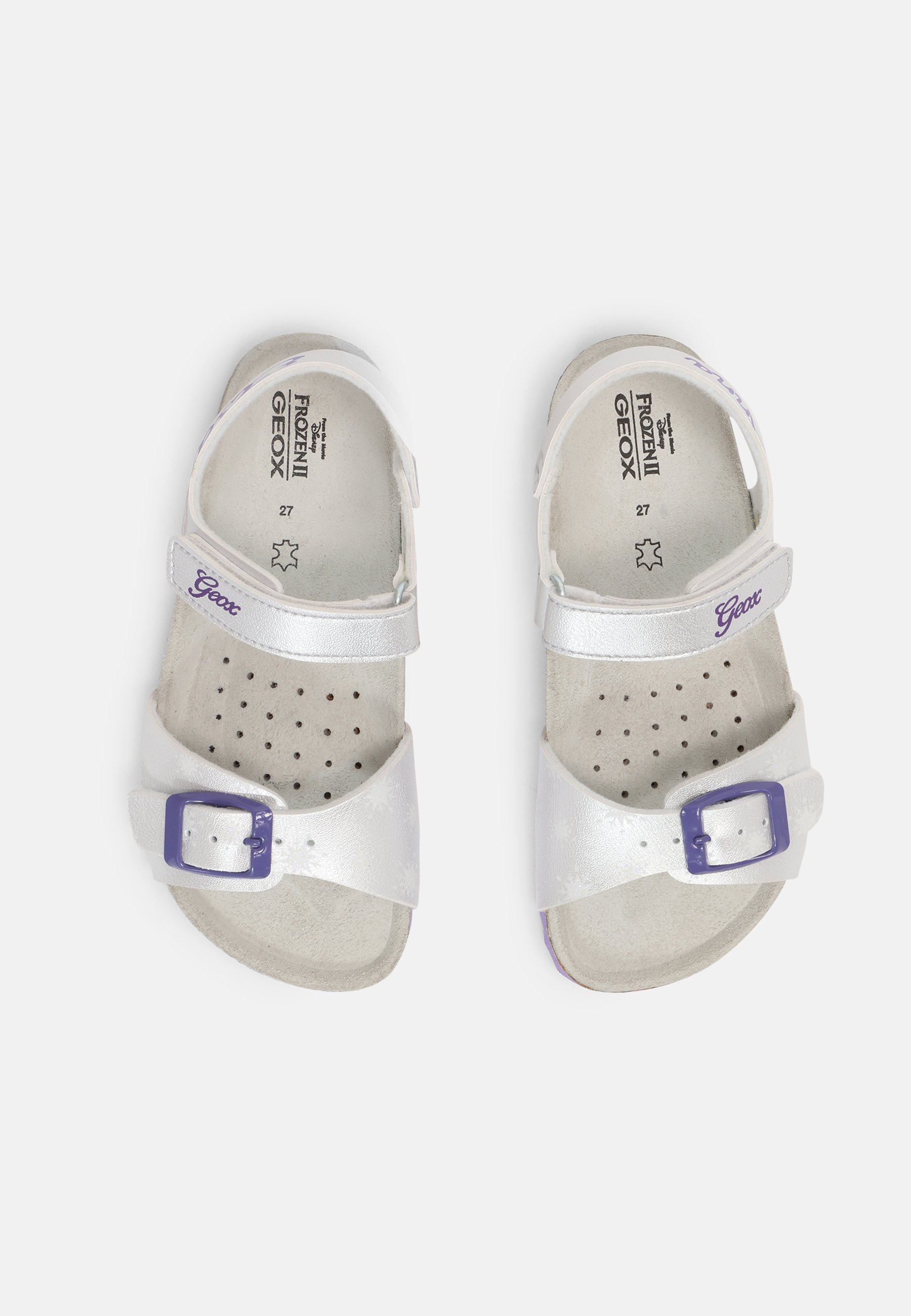 Kids ADRIEL GIRL DISNEY FROZEN GEOX- Sandals - Sandals