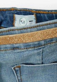 Name it - Jeans Skinny Fit - light blue denim - 3