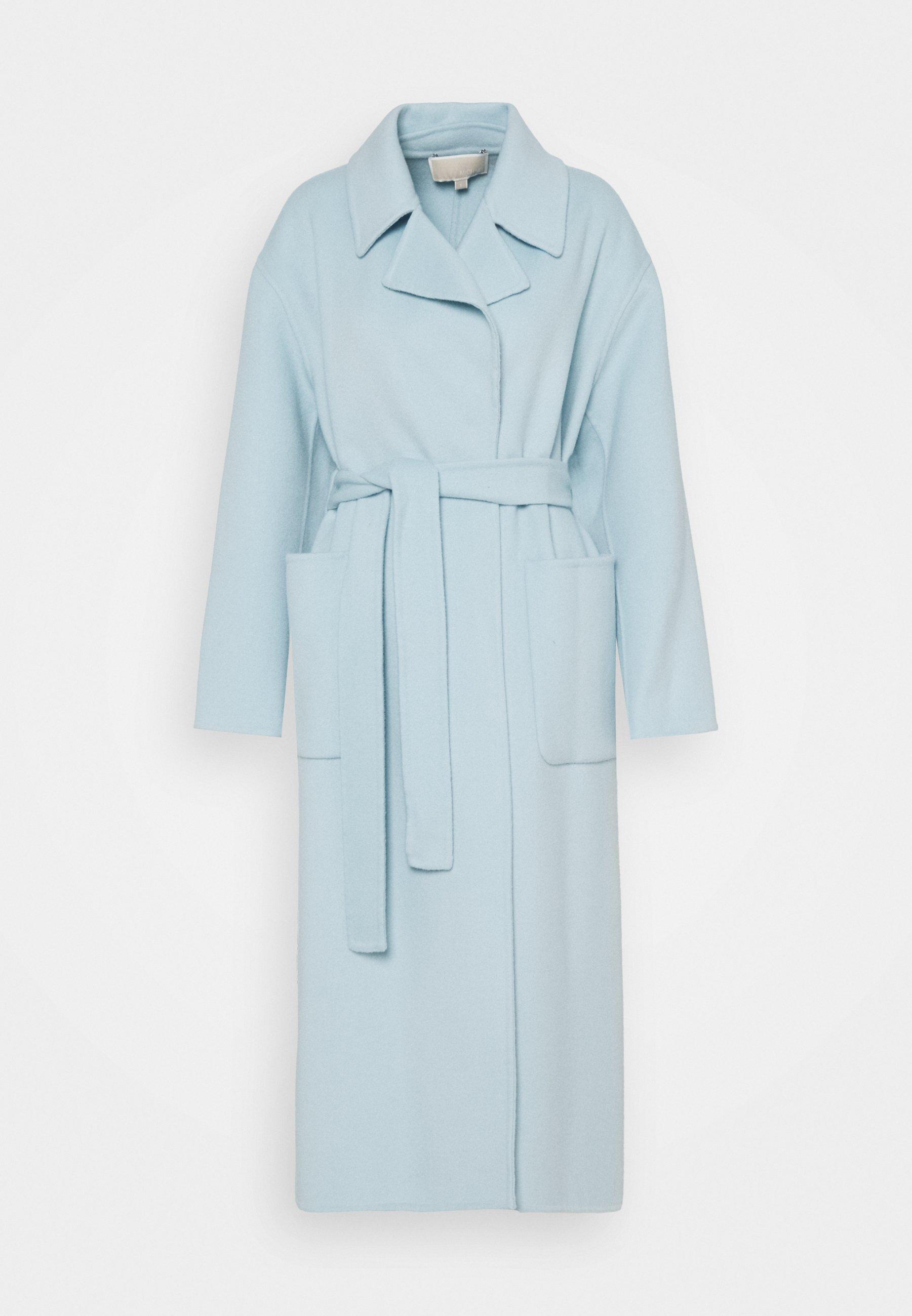 Women FACE ROBE COAT - Classic coat