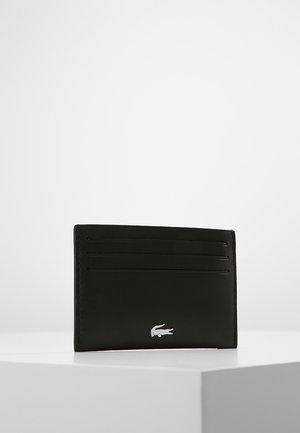 Lommebok - noir