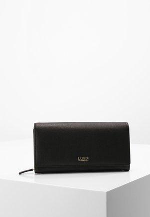EVELYN - Wallet - black