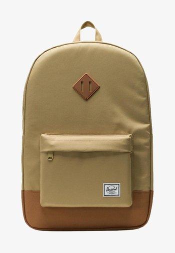 Rucksack - light brown