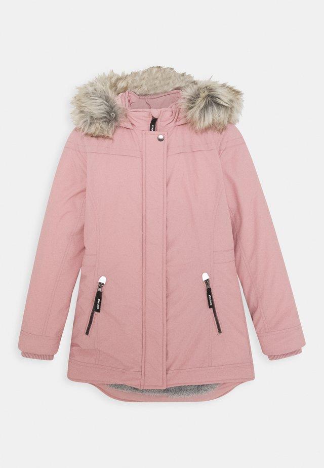 TEENAGER - Winter coat - old rose