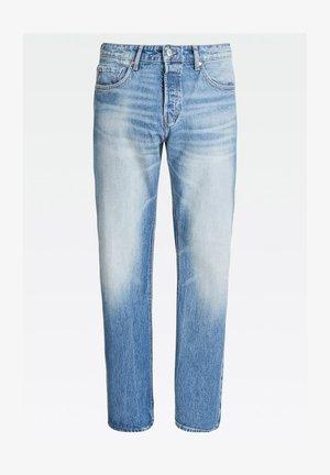 JEANS REGULAR FIT - Jeans a sigaretta - hellblau