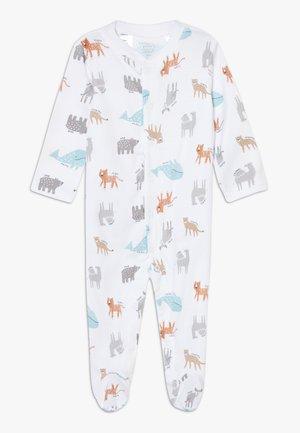 BOY ZGREEN BABY - Pyžamo - white