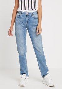 Scotch & Soda - THE KEEPER - Slim fit jeans - light blue denim - 0