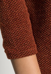 ONLY - ONLALBA - Long sleeved top - picante - 4
