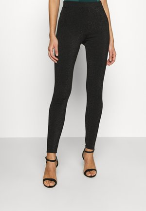 ONLDONNA - Leggings - black