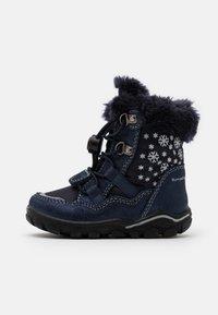 Lurchi - KUKI SYMPATEX - Winter boots - atlanti - 0