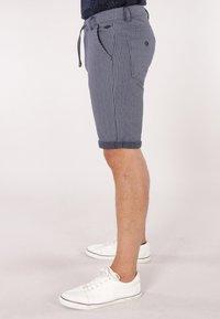 Gabbiano - Shorts - navy - 1