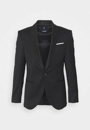 DEAN  - Suit jacket - black