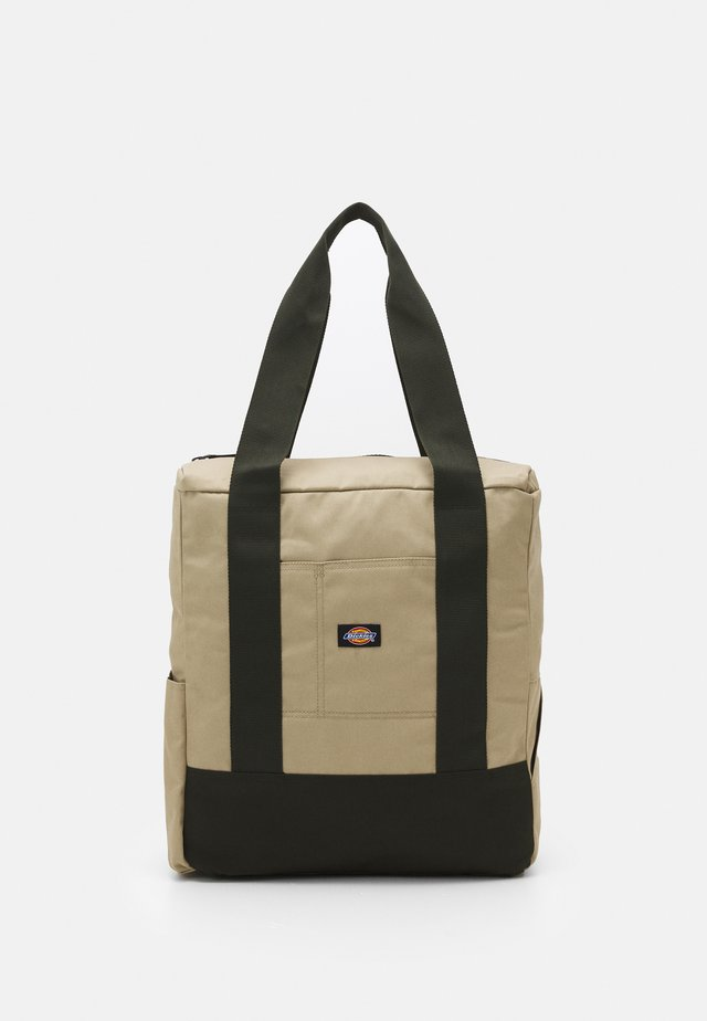 BARATARIA UNISEX - Shopping bag - khaki
